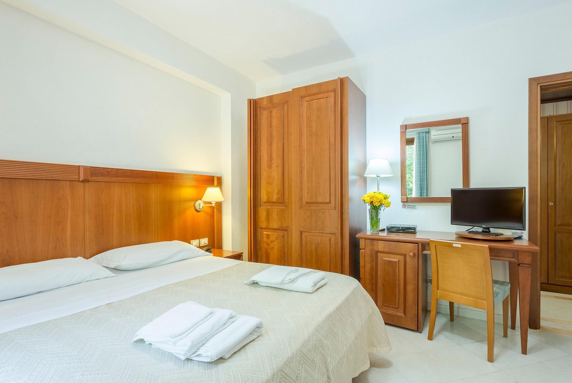 Matrimoniale Standard - Albero Auralba - San Vito Lo Capo