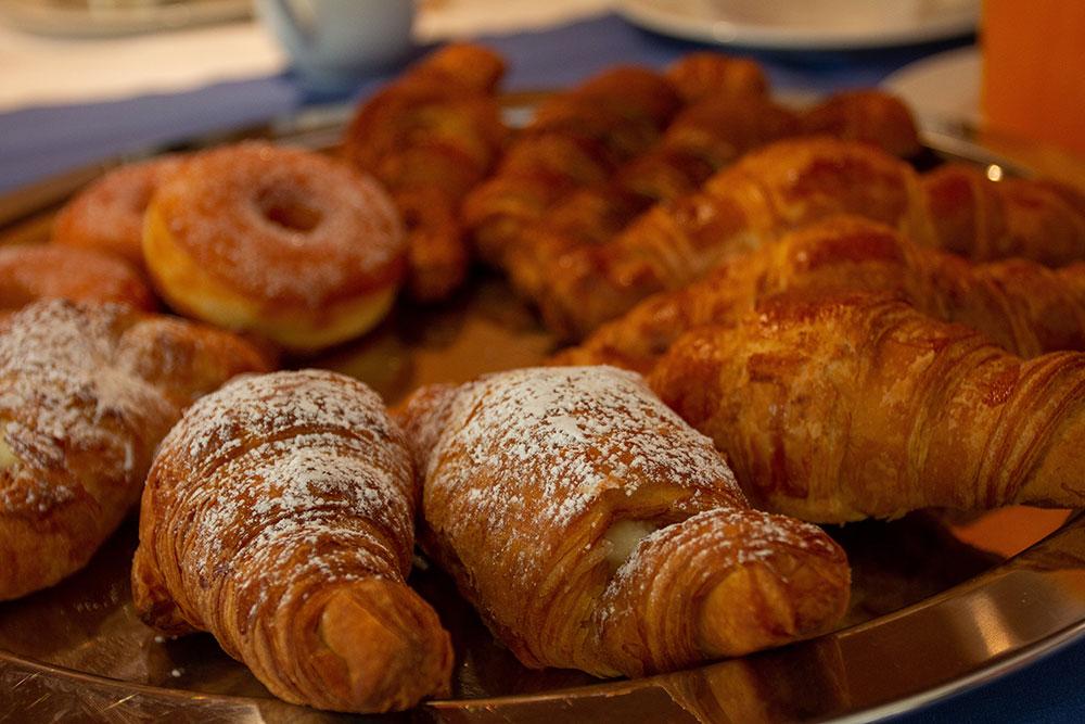 colazione in hotel - Hotel Auralba San Vito Lo Capo