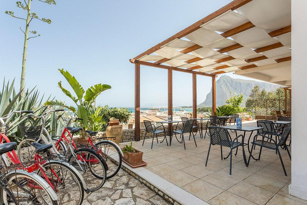 Bike e Outdoor a San Vito Lo Capo e dintorni | Albergo Auralba