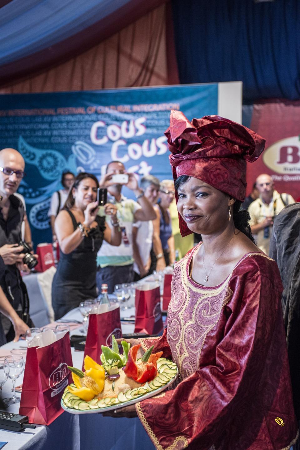 cous cous fest 2020 - Albergo auralba